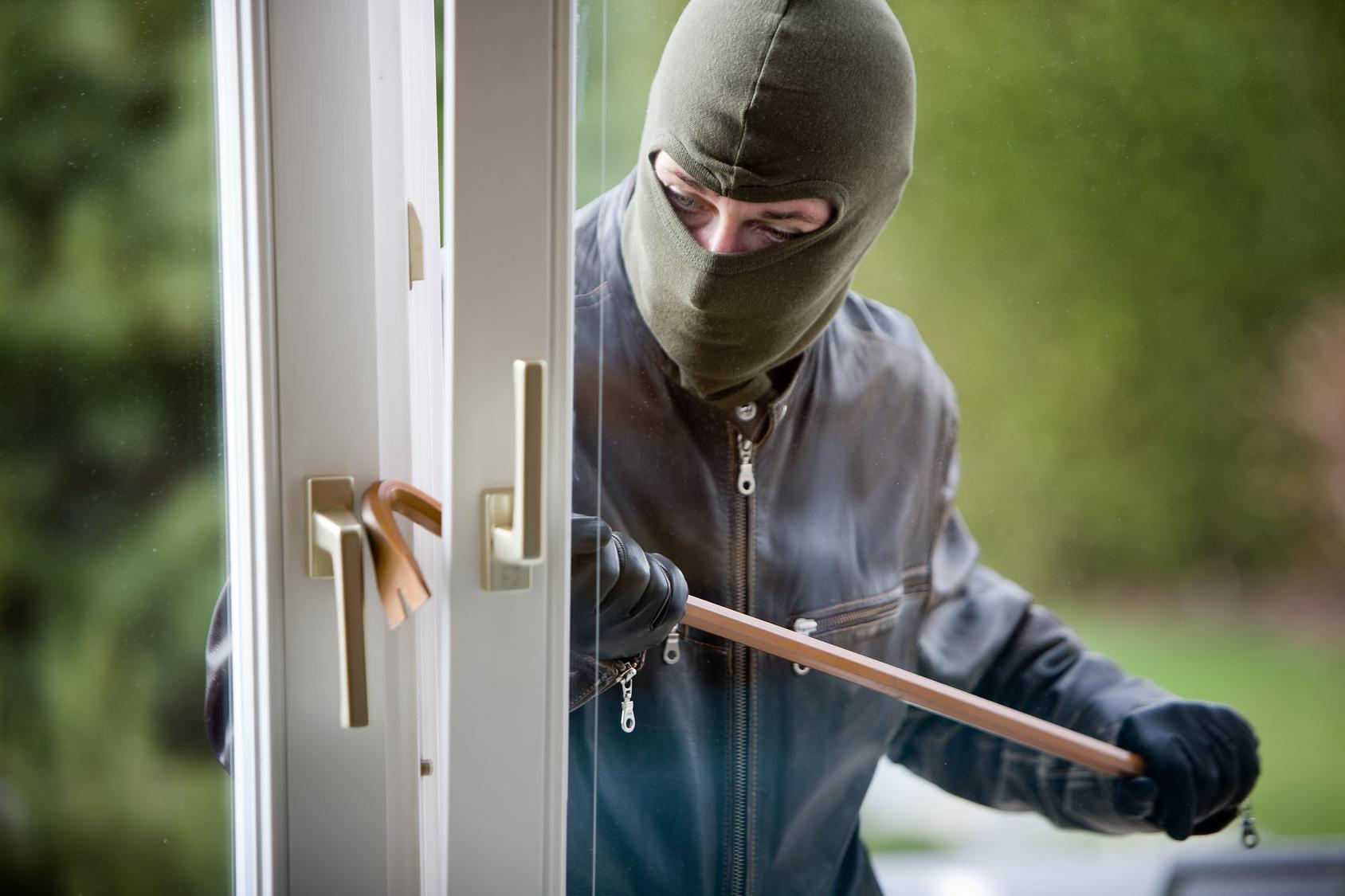 Deter Thieves